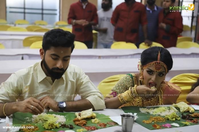 actress mahalakshmi marriage photos 134