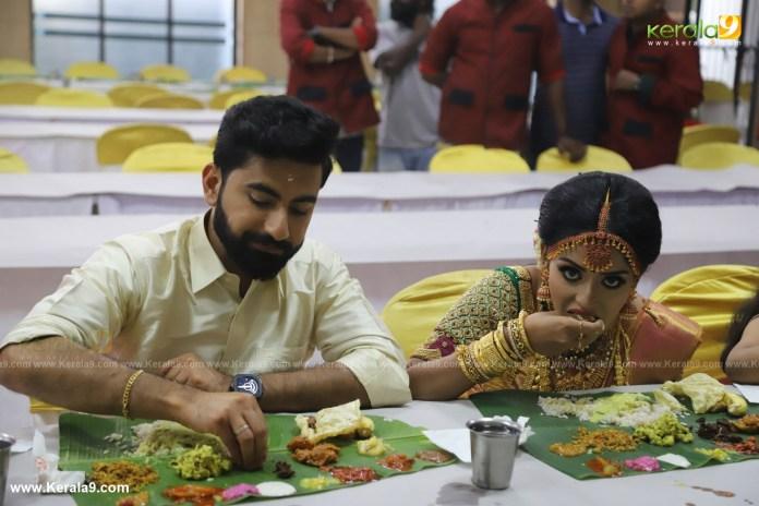 actress mahalakshmi marriage photos 136