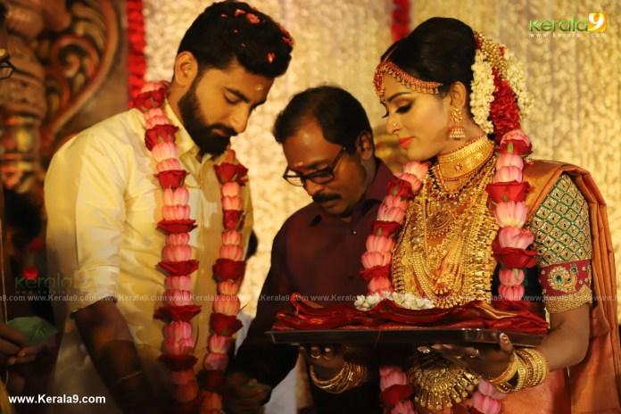 actress mahalakshmi wedding photos 058