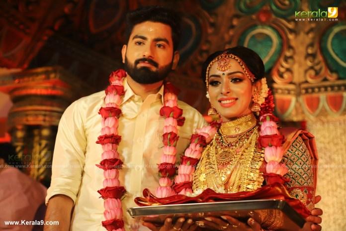 actress mahalakshmi wedding photos 063