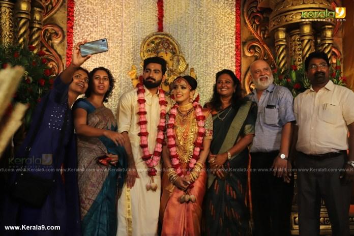 actress mahalakshmi wedding photos 072
