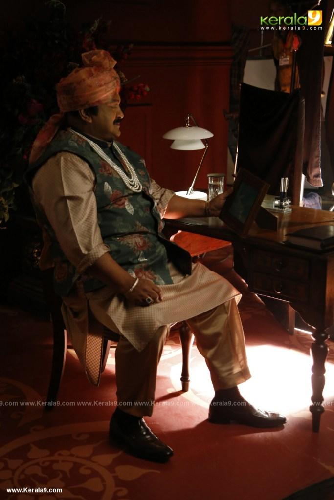 Kalyan Jewellers ad shoot Behind the Scenes photos 002