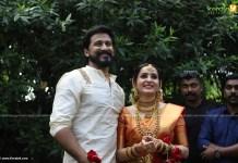 actress bhama marriage photos 040