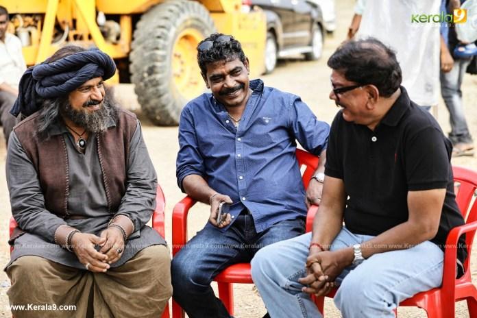 marakkar movie stills 003