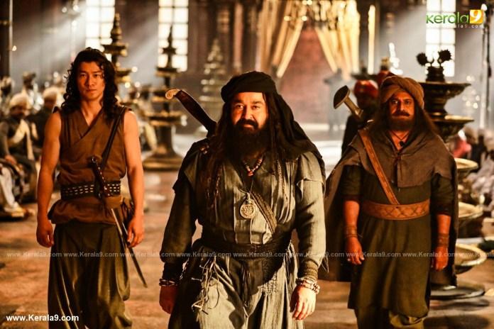 marakkar movie stills 005
