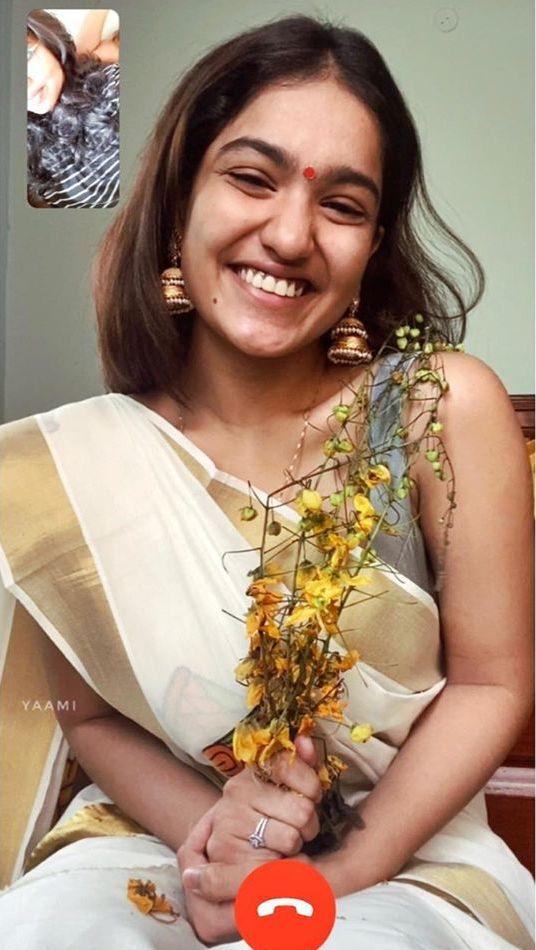 saniya iyappan vishu celebration pics 001