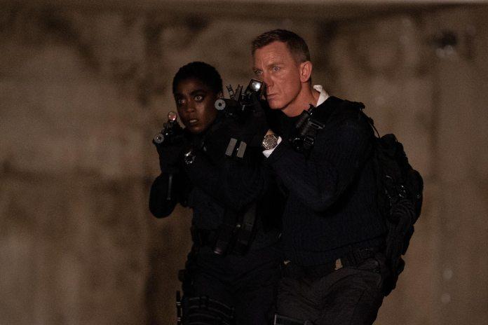 James Bond No Time To Die Movie Stills 006