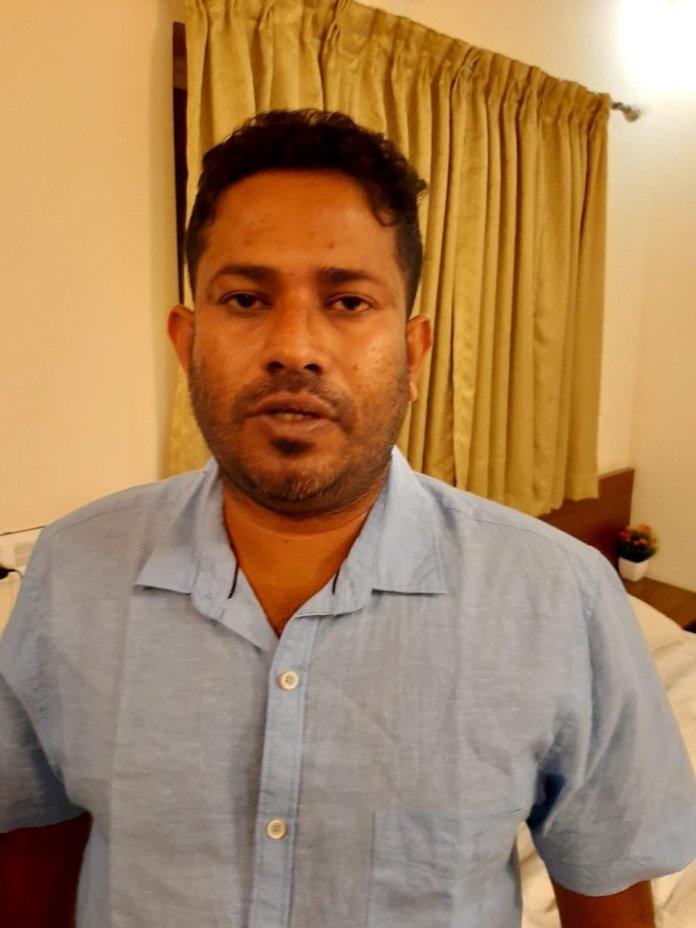 Kerala Gold Smuggling Case Photos 002