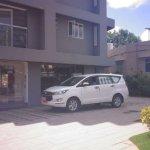 Swapna Suresh flat
