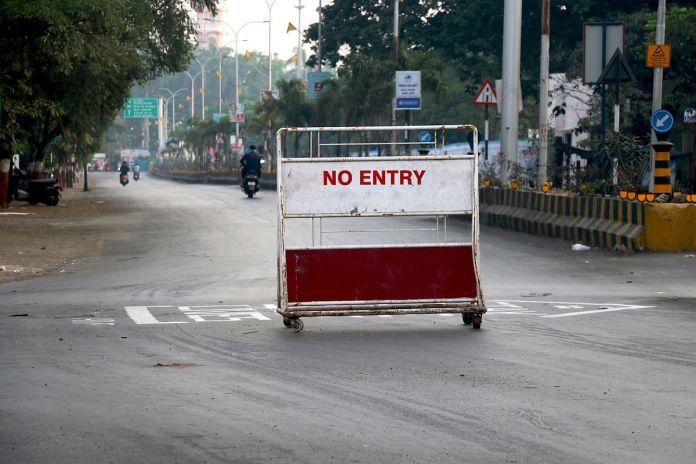 sikkim lockdown