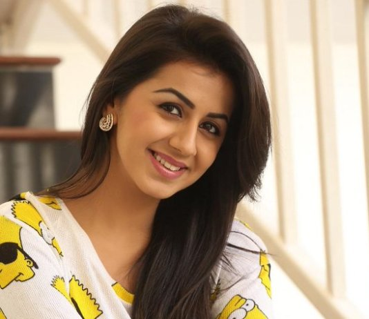 COVID confirmed to actress Nikki Galrani