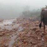 Munnar rain