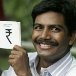 Indian Rupee Font for your PC