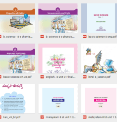 Download 4th Standard Kerala Text Books for 2015 | Kerala Click
