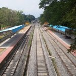 Amritha Express rescheduled
