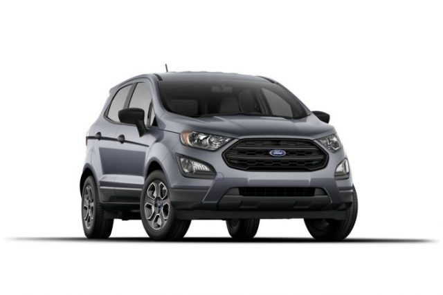 New ford ecosport kerala prices 2017-18