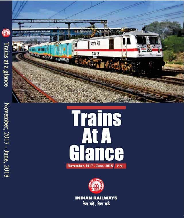2017 18 trains at a glance 2017-18