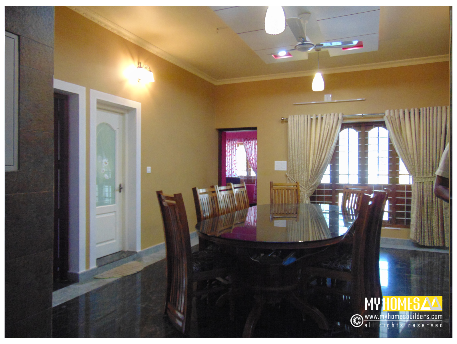 Interior Kerala Designs Home