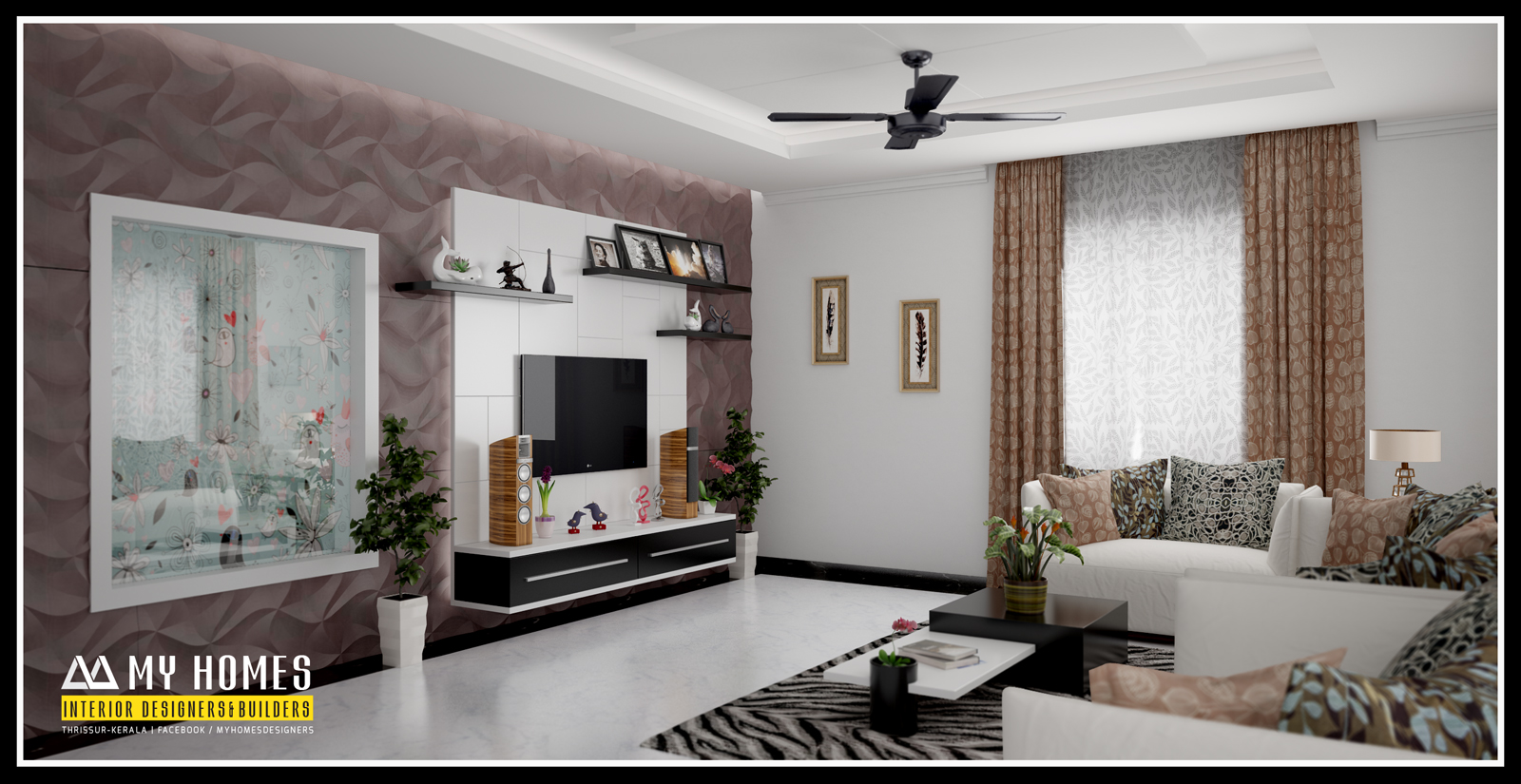 Interior Gallery Kerala Home Design