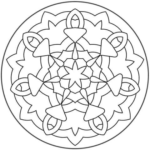 onam pookalam designs outline - 18
