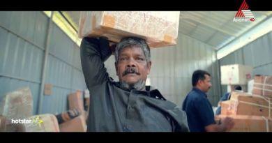 Bigg Boss Malayalam Season 1 contestants Aristo Suresh