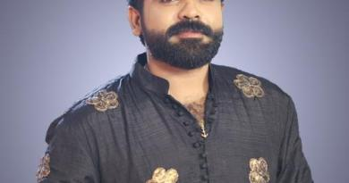 Deepan Murali - Bigg Boss Malayalam season 1 Contestants