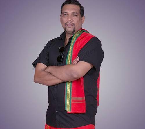 Sabumon Abdusamad - Bigg Boss Malayalam season 1 Contestants