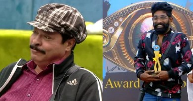Suresh Krishna and Pareekutty eliminated - bigg boss malayalam season 2
