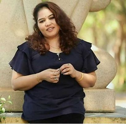 Daya Aswathy – Bigg Boss Malayalam 2 first wild card entry