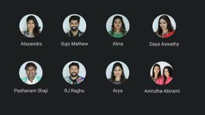 Eleventh week nominated contestants - Bigg Boss Malayalam season 2