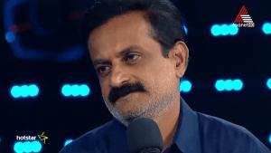 Rajith Kumar Ejected from bigg boss malayalam season 2