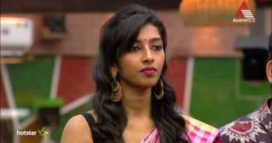Reshma-Rajan-eliminated-bigg-boss-malayalam-season-2