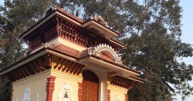 Pulinelli Erattakulangara Bhagavathi Temple Palakkad - Temples in kerala