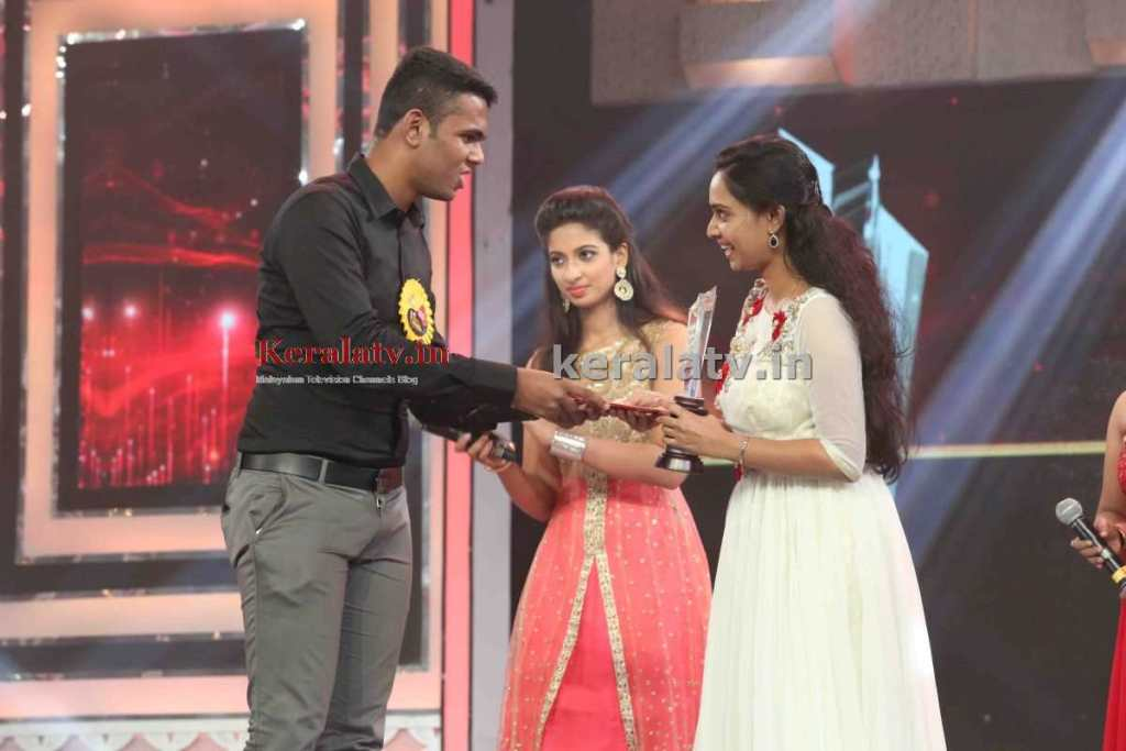 Asianet TV Awards 2015 Winners