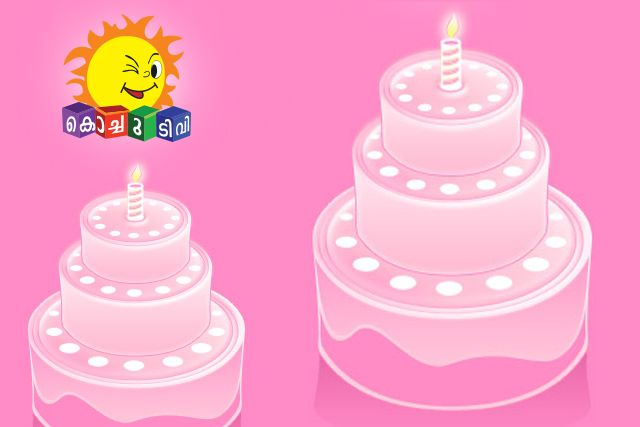 kochu tv birthday wishes - send your kids photograph and other details