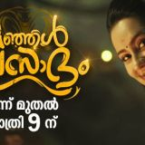 Manjal Prasadam Malayalam TV Serial On Flowers TV