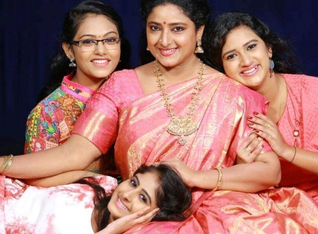 Kasthooriman serial asianet - story, cast and crew, telecast time
