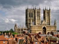 Архитектурные стили: Английская готика.