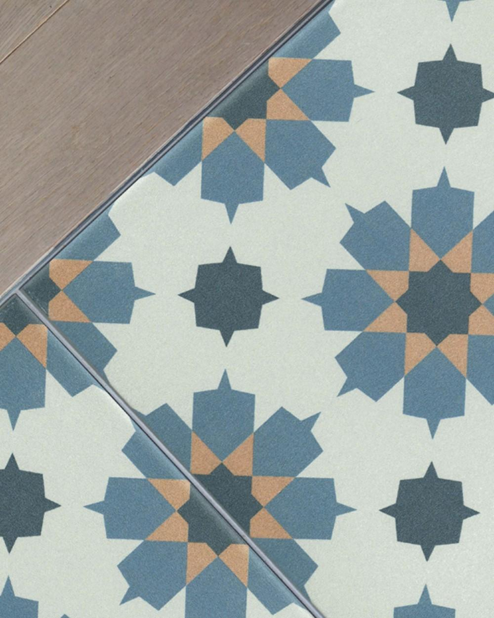 la villete benoit jaune 20x20 cm floor tile r10 keramics tiles online shop