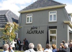 Galerie Àlafran, Grotestraat 45 Diepenheim