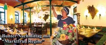 Bauernschaenke mit Marktfrau Regine-1