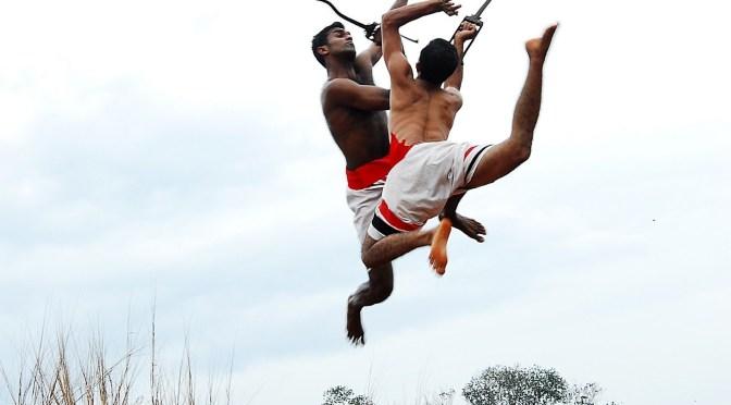 Kalaripayattu,kerala martial arts