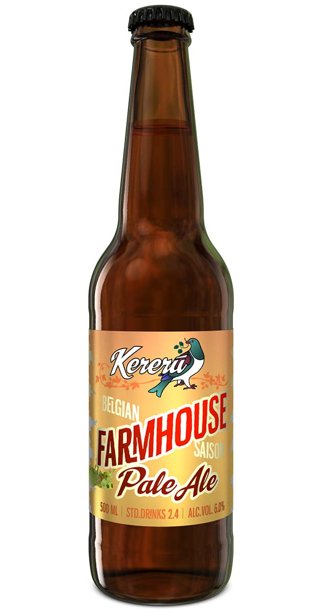 Farmhouse Hops Affordable Little Beast Brewing Is Located