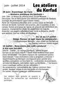 Bulletin Kerfad #4 recto-1