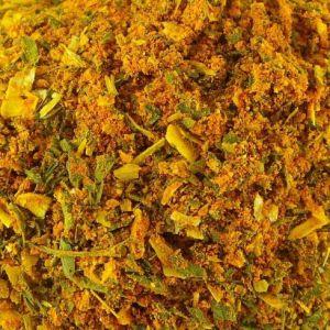 Curry Kräuter Gewürzmischung