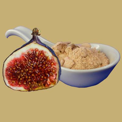 Fruchtpulver - Feigenpulver