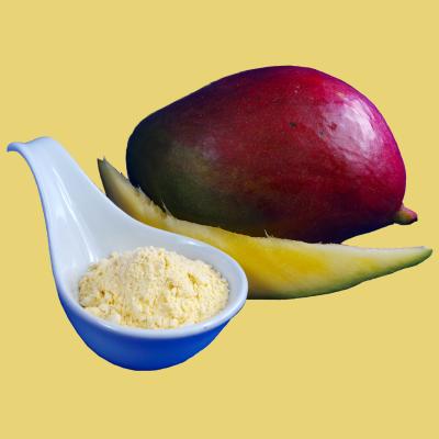 Fruchtpulver-Mangopulver
