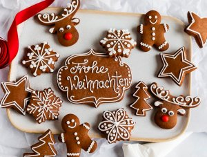 Read more about the article Lebkuchen