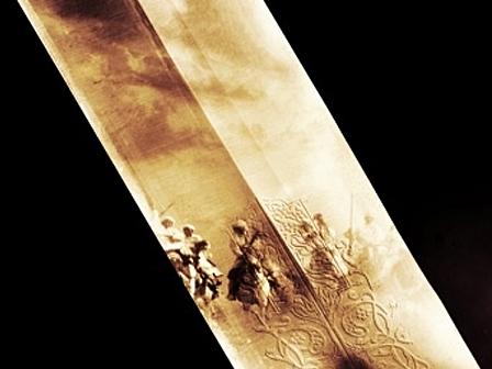 Halid Bin Velid - Allahın Kılıcı