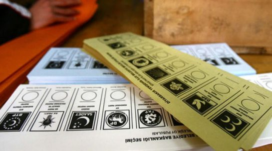 2014 Yerel Seçimleri Hakkında